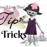 25 Household Tips