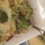 Creamy Broccoli Bake