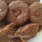 Weight Watchers Apple Spice Muffins