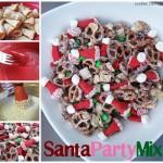 Santa Party Mix!