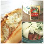 PHILLY CHEESE STEAKS CROCK POT RECIPE