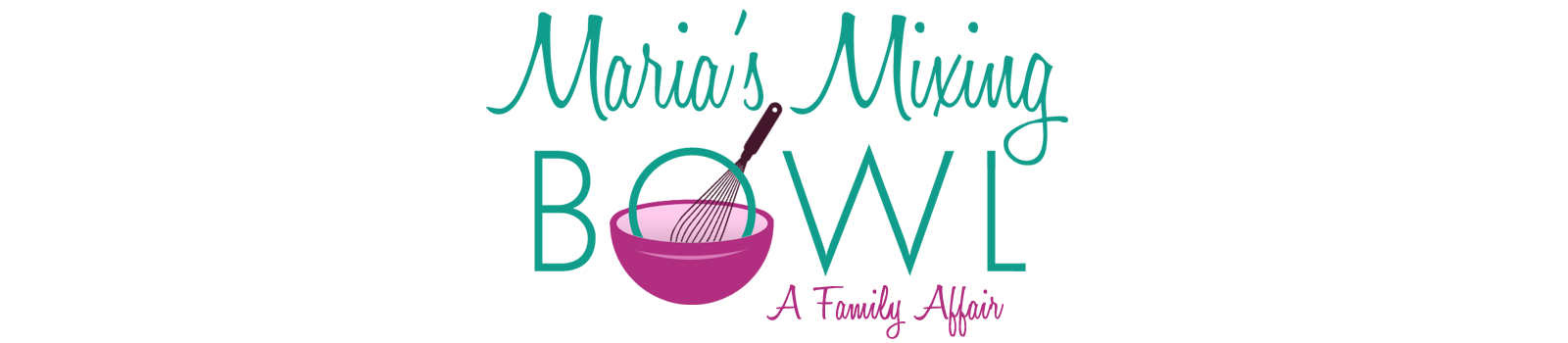 Maria's Mixing Bowl