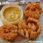 BABY BLOOMING ONIONS