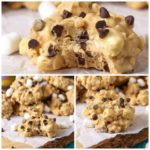 NO BAKE AVALANCHE COOKIES