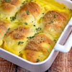 CHICKEN CRESCENT BAKE