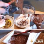 3~ INGREDIENT BROWNIES