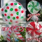 DIY CHRISTMAS LOLLIPOPS