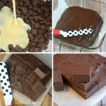 INSTANT CHOCOLATE FUDGE