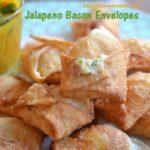 JALAPENO & BACON ENVELOPES