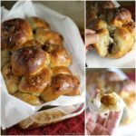 APPLE FILLED PULL APART BREAD