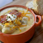 The Ultimate Potato Soup