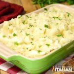 NANA'S PERFECT EVERDAY MASHED POTATOES