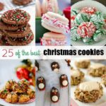 25 OF THE BEST CHRISTMAS COOKIES