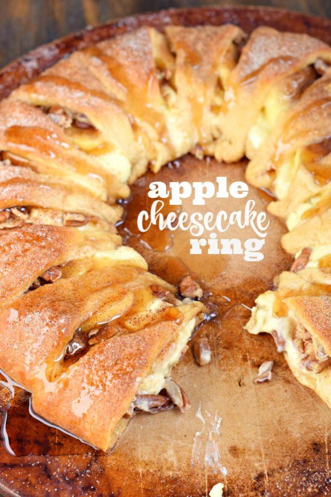 apple-cheesecake-ring-2