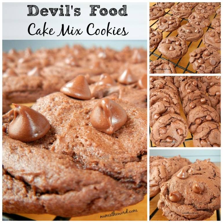 devil s food cake mix s food cake mix cookies s mixing bowl 3510