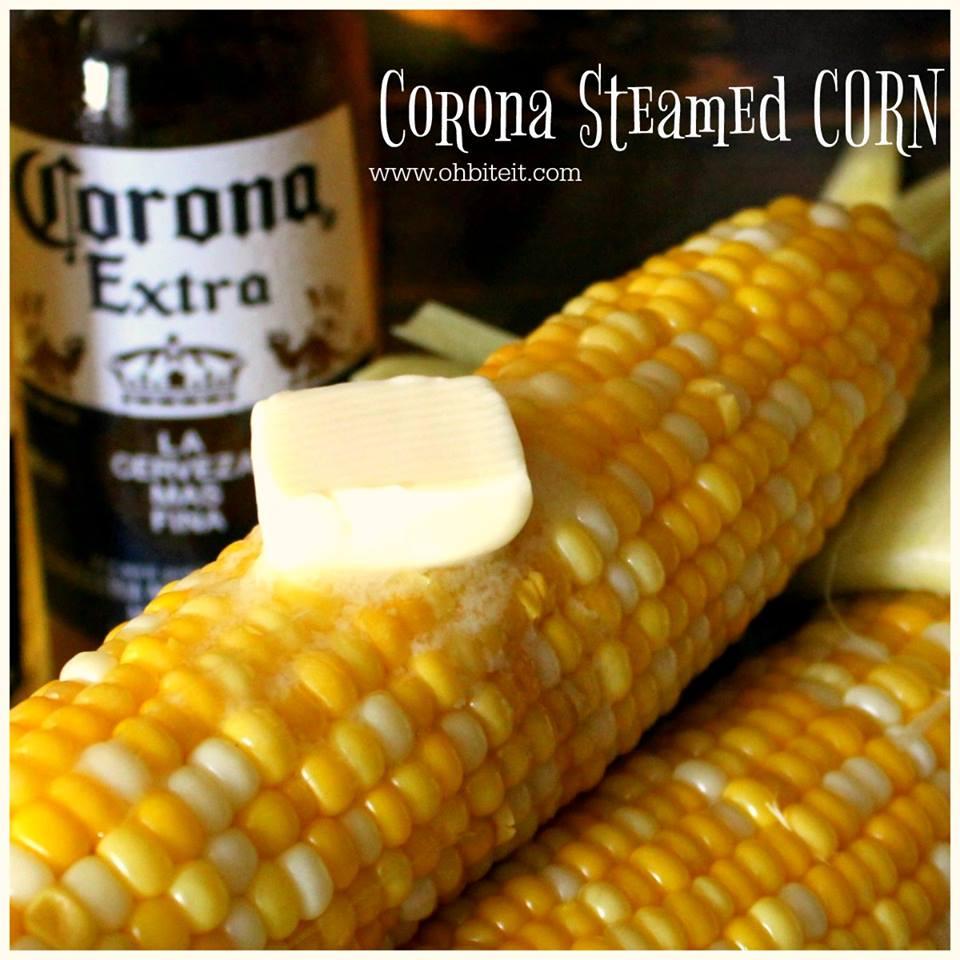 CORONA STEAMED CORN
