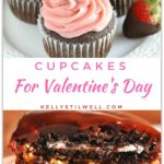 BEST VALENTINES DAY CUPCAKES ON THE PLANET