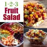 123 Fruit Salad