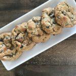 Copycat New York's Famous Levain Bakery's Chocolate Chip Cookie