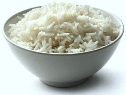 how to make white rice quickly