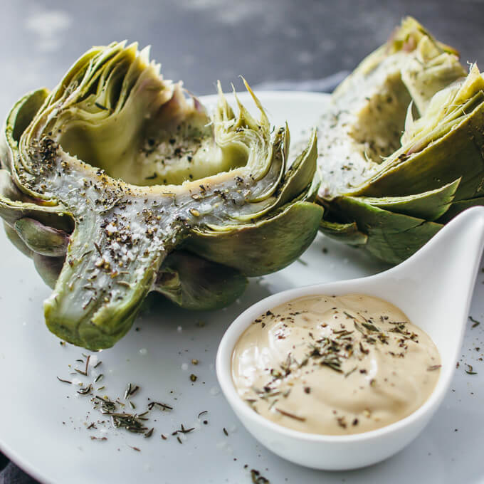 How To Cook Artichokes Perfectly Every Time