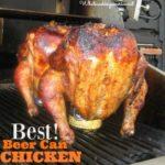 Best Beer Can Chicken