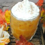 Homemade Butterbeer for Young Wizards
