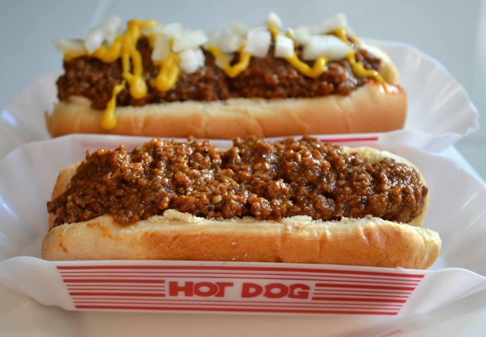1 homemade hot dog sauce. Black Bedroom Furniture Sets. Home Design Ideas