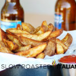 Red Robin Seasoned Oven Baked Fries