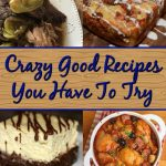 Crazy Good Recipe You Have To Try!!