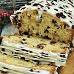 Starbucks Cranberry Bliss Bread