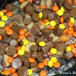 Crock Pot Reese Peanut Butter Lava Cake