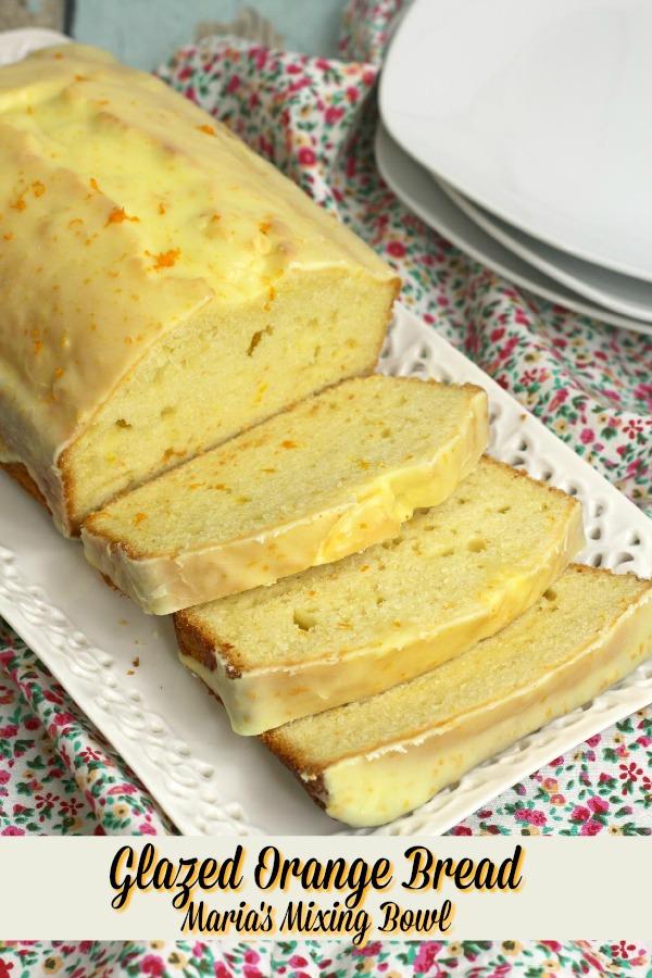 Mimosa Bread