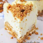 Oatmeal Creme Pie Cheesecake (No-Bake)