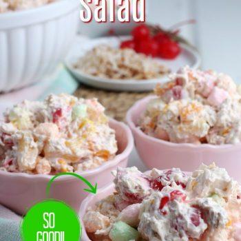 Ambrosia Salad