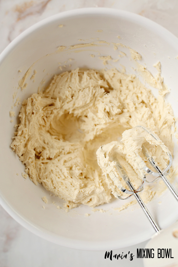 batter for cookies