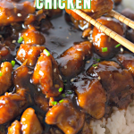 Bourbon Chicken Recipe with Tips and Tricks to Customize