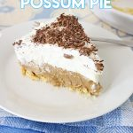 Possum Pie (No Actual Possums)