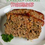 Copycat Cracker Barrel Meatloaf